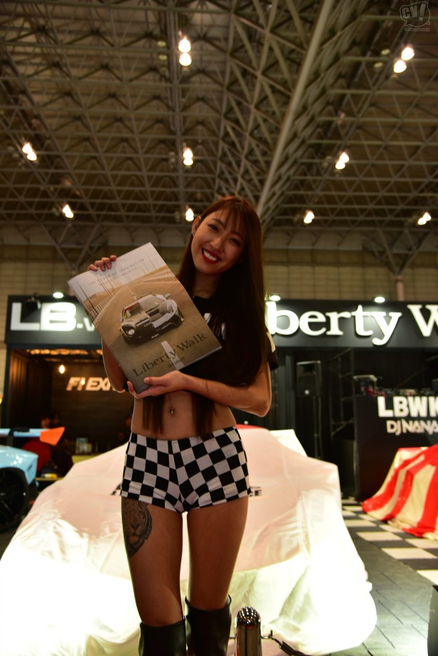 Liberty Walk vol.1(yurinaさん)