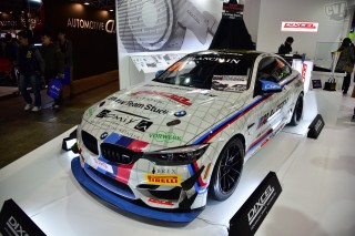DIXCEL / P@RTS.CO.JP BMW M4 GT4