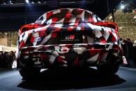 TOYOTA GAZOO Racing GR Supra CONCEPT