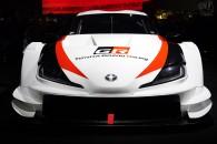 TOYOTA GAZOO Racing GR Supra SUPER GT CONCEPT