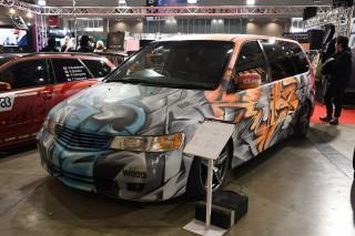 RubberDIP.jp X JETSTROKE Honda Lagreat