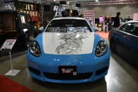 RubberDIP.jp X JETSTROKE Porsche Panamera
