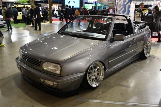 RubberDIP.jp X JETSTROKE VW GOLF CABRIOLET