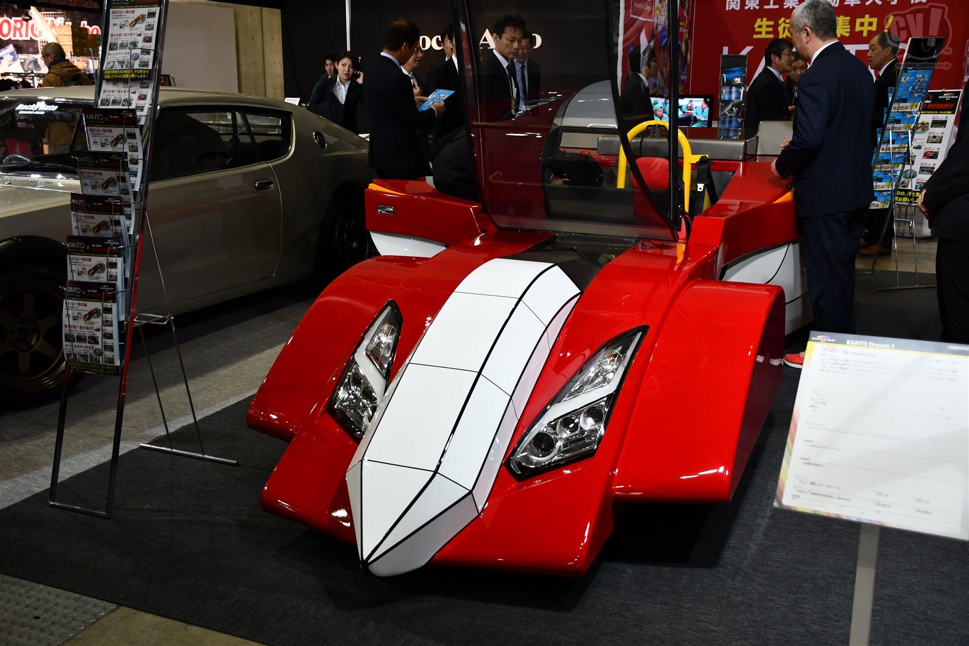 関東工業自動車大学校 スズキ ジムニー