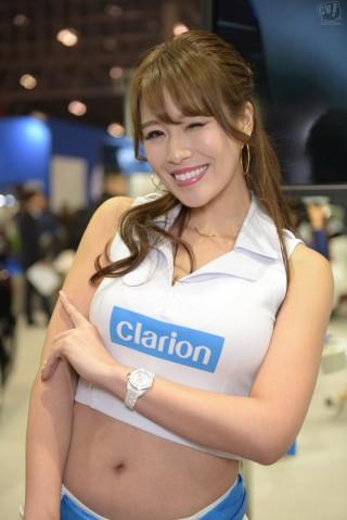 Clarion vol.5(吉美あやさん)