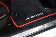 ALPINE STYLE トヨタ ハリアー