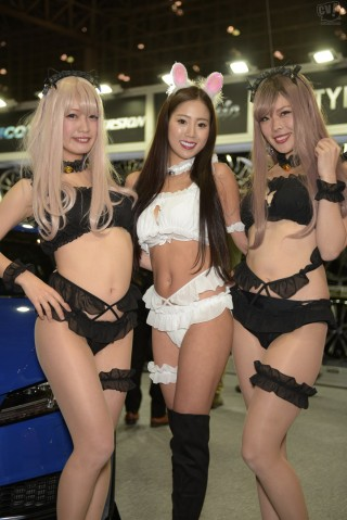 MONZA JAPAN with AWESOME vol.9