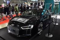 V-VISION×Curumaction Audi R8