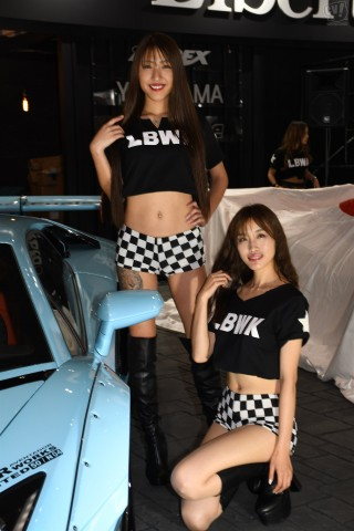 Liberty Walk vol.1&2