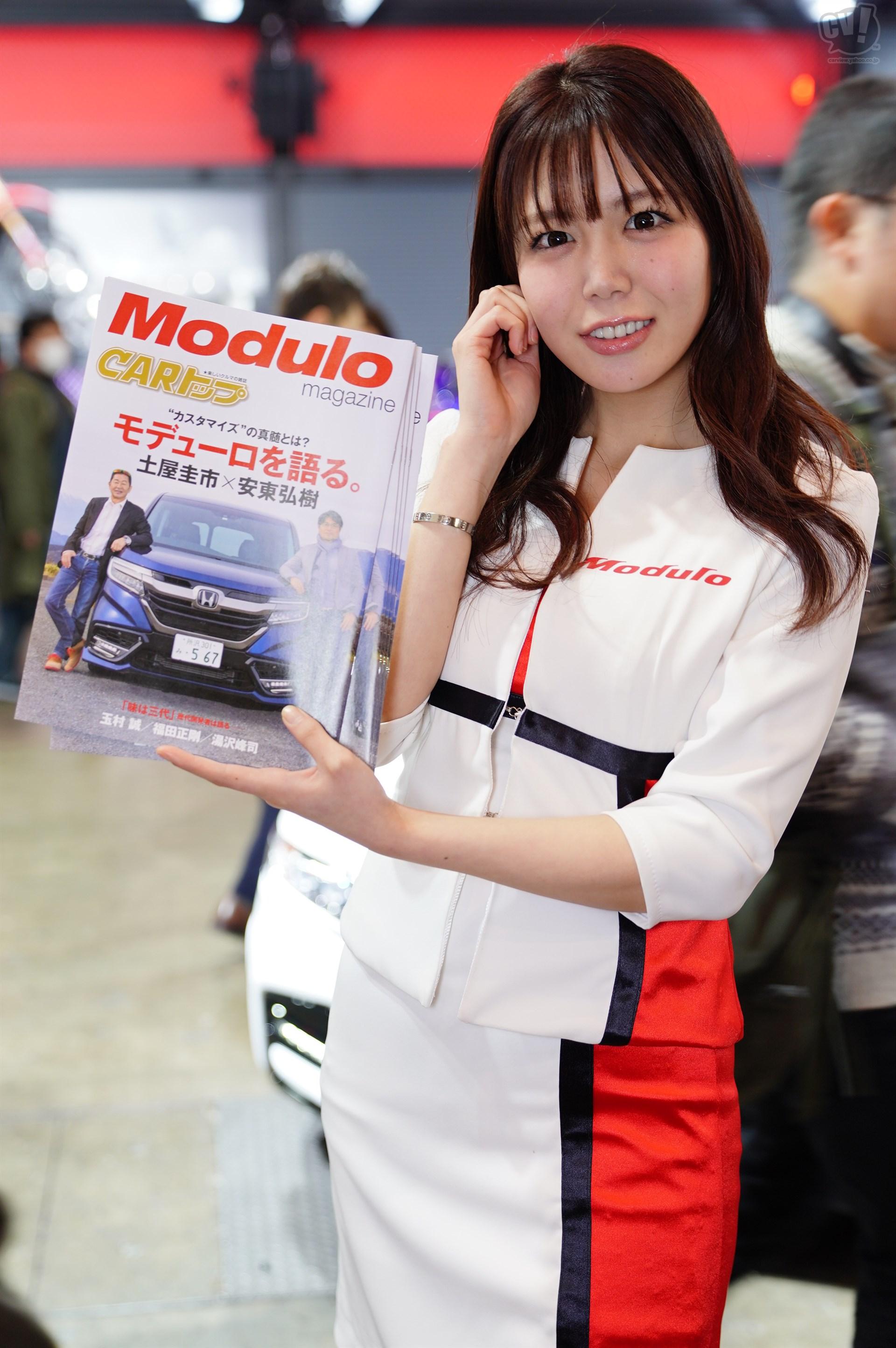 Honda vol.1(水瀬琴音さん)