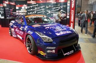 株式会社オクヤマ RYO JAPAN R35 GTR