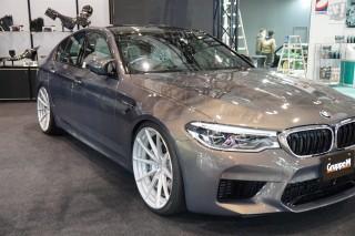GruppeM BMW F90 M5