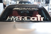BC RACING JAPAN/HYBRIDair JAPAN BMW M3 F80
