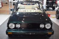 BC RACING JAPAN/HYBRIDair JAPAN VW golf cabrio mk1