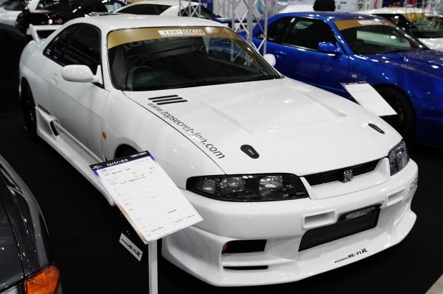 TOPSECRET スカイライン GT-R(BCNR33)