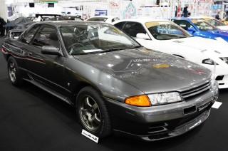 TOPSECRET スカイライン GT-R(BNR32) - vol.2