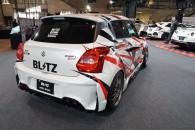 BLITZ スズキ スイフトスポーツ