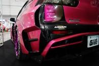 garage G-FORCE 三菱・ランサー EVOLUTION10