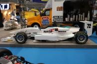 NATS 日本自動車大学校 F4 NATS001