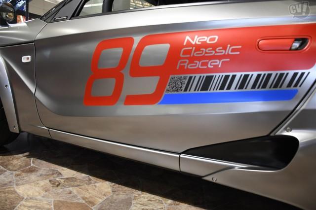 ホンダアクセス Modulo Neo Classic Racer