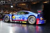 SUBARU/STI BRZ GT300 2018