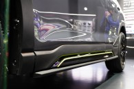 SUBARU/STI FORESTER Advance Sport CONSEPT