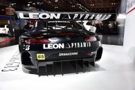 メルセデス・ベンツ AMG GT3