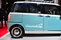 ダイハツ MOVE canbus 初音ミク Limited Package Beach Cruisin' ver