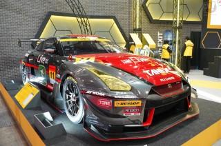 ダンロップ GAINER TANAX GT-R