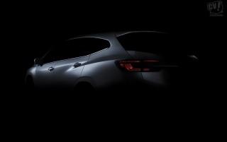 スバル、東京モーターショー2019の注目は新型「レヴォーグ」