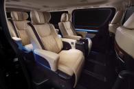 次世代ハイエースの豪華版・グランエースを東京モーターショー2019で初披露
