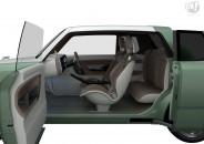 用途に合わせてワゴンとクーペを切り替えられるコンパクトPHEV「WAKUスポ(ワクスポ)」