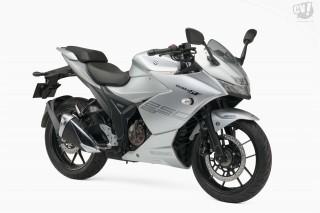 新開発の油冷エンジンを搭載したフルカウルスポーツバイク 「ジクサー SF 250」