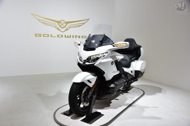 ホンダ Gold Wing Tour Dual Clutch Transmission<AIRBAG>
