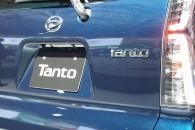 ダイハツ Tanto Custom