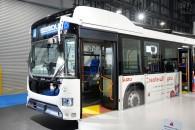 連節バスは日本を救うか? いすゞエルガデュオ