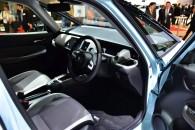 ホンダ、小型HVシステム搭載の新型フィットを初公開。デザインは5タイプ設定