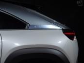 マツダ初の量産EV、MX-30がワールドプレミア。RX-8譲りのフリースタイルドアを採用