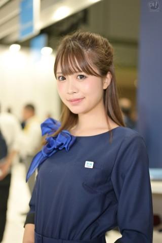 マレリ vol.02(松田蘭さん)