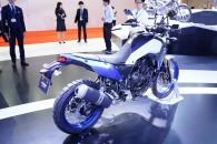 伝説的オフロードツアラーの最新モデル、ヤマハ テネレ700は来年夏以降日本上陸