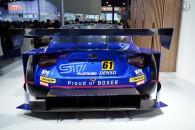 スバル BRZ GT300