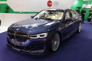 BMWアルピナ B7 Limousine Long Allrad