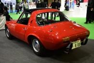 アイシン精機 トヨタスポーツ800