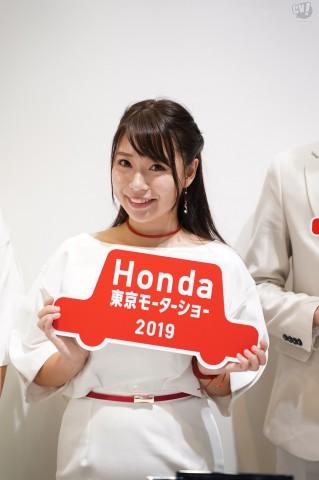 ホンダ vol.01(山口ミカさん)