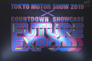 FUTURE EXPO ブース  vol.02
