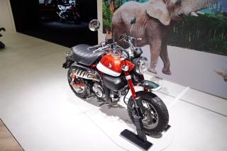 ホンダ Monkey125