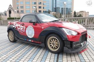 OPEN ROAD カスタムカー・レアカー・商用車 vol.01