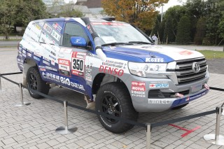 OPEN ROAD カスタムカー・レアカー・商用車 vol.02