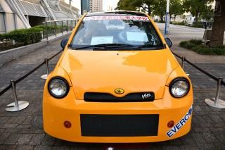 OPEN ROAD 東京オートサロン展示車 vol.01