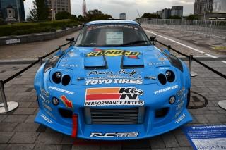 OPEN ROAD 東京オートサロン展示車 vol.02